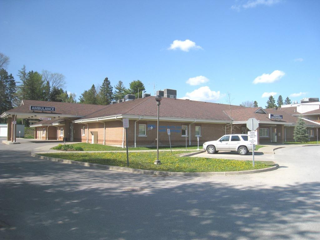 Hospital 012 (website)